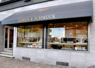 Henkel Uhren & Schmuck Selm - Über uns